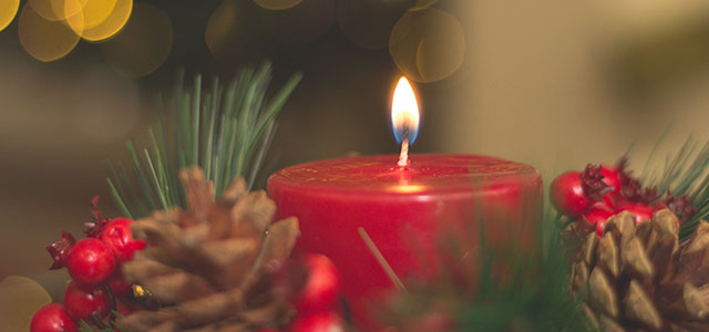 Christmas Carol and Remembrance Service